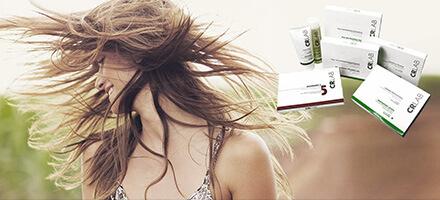 CRLab Hair Retention