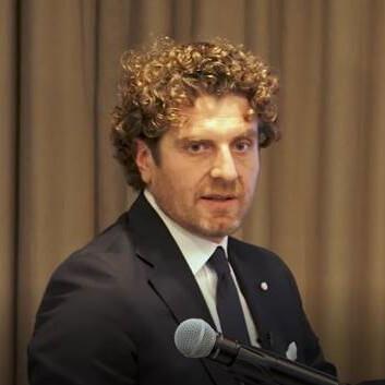 Cesare Ragazzi CRLab Australia